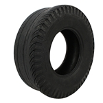 Coker Tire 613095 Firestone Drag Slick, Blackwall, 820-15