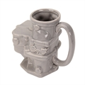 Speedway 9 Super 7 Drinking Mug
