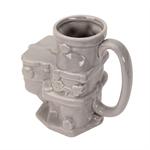 Speedway 9 Super 7 Drinking Mug