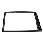 1932 Ford 5-Window Garnish Molding, LH, Black
