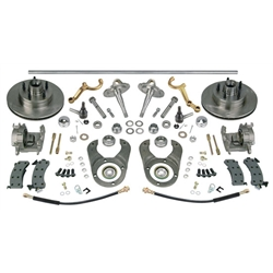 Steering and Brake Kit for 46 Inch Ford Axle