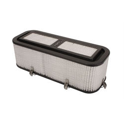 R2C Performance SF10600 Midget Replacement Filter, 6-1/2 Inch