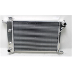 Garage Sale - AFCO Direct Fit 1994-95 Mustang Radiator, No Trans Cooler