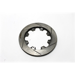 Garage Sale - AFCO 6640105 11.75 Inch Pillar Vane Slotted Rotor, .810 Inch, LH Side