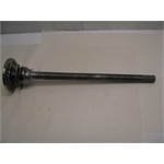 Garage Sale - Currie 31 Spline Axle, 26-3/8 Inch long