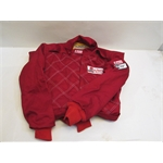 Garage Sale - Safety Racing Proban 2-Layer Suit, Red, Size Large