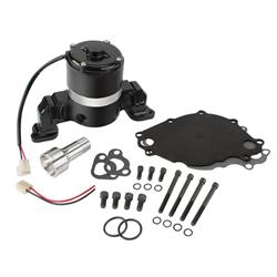 Small Block Ford 302-351W Electric Water Pumps