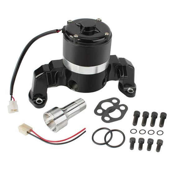 Small Block Chevy Electric Water Pump