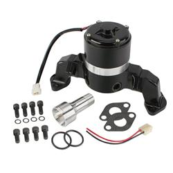 B/B Chevy 396-454 Electric Water Pumps