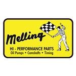 Garage Sale - Melling Speed Retro Sign