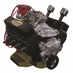 IMCA/NASCAR Legal Chevy Stock Car Engine