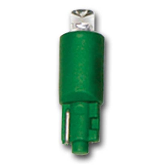 Auto Meter 3295 LED Replacement Tachometer Light Bulb, Green