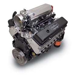 Edelbrock 46381 Performer Pro-Flo XT EFI 9.5:1 Performance Crate Engine