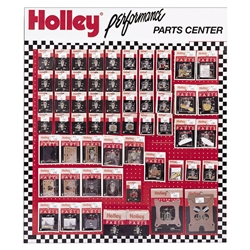 Holley 36-192 Performance Parts Center Plan-O-Gram