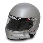 Impact Supersport Side Air Helmet