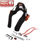 HANS DK12034-411 Adjustable Hans Device, Quick Click, SAH, Medium