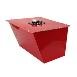 RCI 22 Gallon Wedge Fuel Cells