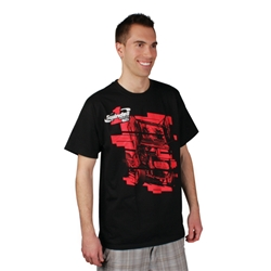 Garage Sale - Swindell Series Black T-Shirt