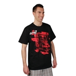 Swindell Series Black T-Shirt