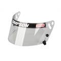 Simpson 1030 Clear Shield-Sidewinder Voyager, Voyager Evolution Helmet