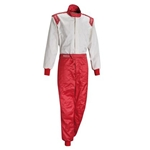 Garage Sale - Sparco Prima X3 Race Suit, Large