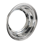 Weld Racing P851-3518 13 x 5.25 Inch Wheel Outer Half, No Beadlock