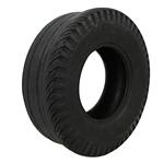 Coker Tire 613127 Firestone Drag Slick, Blackwall, 820-16