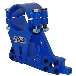 BSB Manufacturing 8010 Double Shear 2 Link Mount, RH Side