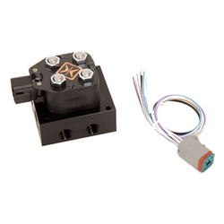 AccuAir AA-VU2 VU2 2-Corner Air Suspension Solenoid Valve Unit