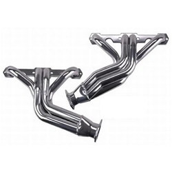 1955-1957 Small Block Chevy Chassis Headers, AHC Coated