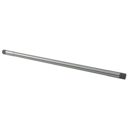 Midget Hollow Torsion Bar, 1 Inch x 28 Inch