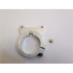 Garage Sale - AFCO 7300-0200 3 Inch Aluminum Clamp On Caliper Bracket