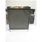Garage Sale - AFCO 1987-95 Jeep YJ Radiator With Ford Engine