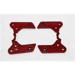 Garage Sale - GM Metric Disc Brake to 9 Inch Ford Bracket Set