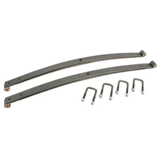 Posies Super Slide Springs D441 47-54 Chevy/GM Pickup Dropped Front Springs