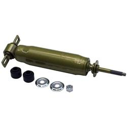 Pro Shocks SS100A PRO Street Stock Shock, Front, Adjustable