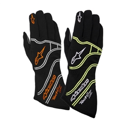 Alpinestars 3550214 Tech 1-Z Racing Gloves
