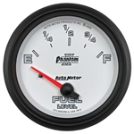 Auto Meter 7814 Phantom II Air-Core Fuel Level Gauge, 2-5/8 Inch