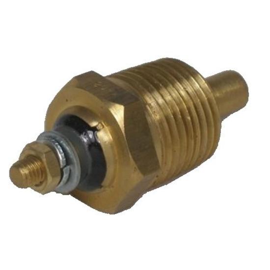 Classic Instruments Water Temp Sender Gm 1 2 Npt Ebay