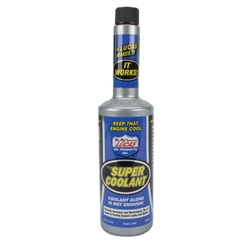 Lucas 10640 Super Coolant Additive