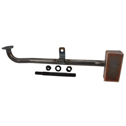 Moroso 24516 Pick-Up for Ford 302 Oil Pan