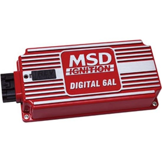 msd 6425 6al digital ignition control box shipping msd 6425 6al digital ignition control box