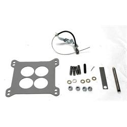 Garage Sale - Offenhauser 4bbl Carburetor Linkage, Ford Pinto