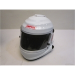 Garage Sale - Simpson Voyager Sidewinder FR Forced Air Helmet