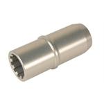 Pro-Eliminator Midget Integral 10-10 Aluminum Coupler
