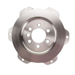 Quarter Master 509113SC Button Flywheel for 7.25 Inch Clutch, Chevy