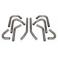 Assorted Exhaust Bends, 1-3/4 Inch