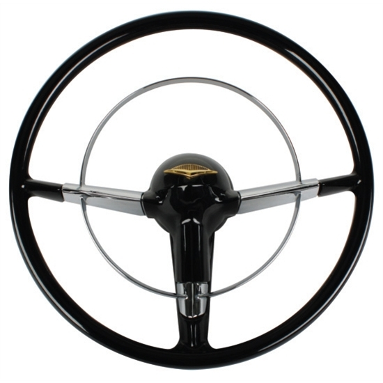 1955-56 Chevy 15 Inch Steering Wheel