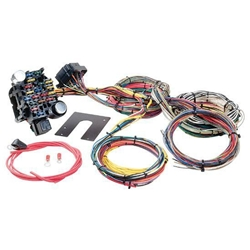 Painless Wiring 20102 1969-1974 GM Muscle Car Wiring Harness
