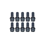 Currie 9+-94131 9-Plus Ring Gear Bolts, Set of 10